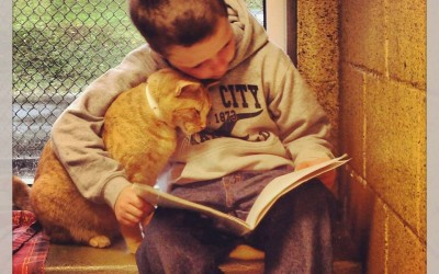 11 Photos That Will Warm Up Your Heart
