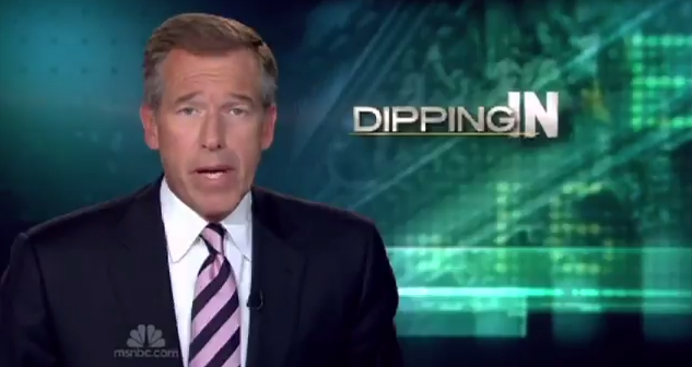 "NBC's Brian Williams Raps ""Rapper's Delight"" – But Not How You'd Expect"