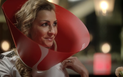 "Coke's New ""Social Media Guard"" is Making Waves – See How it Works"