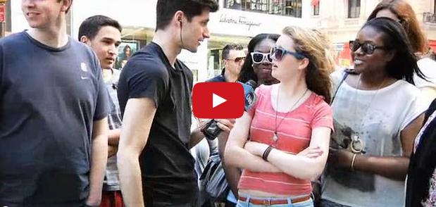 Need to Smile? What Happens After This Guy Starts Dancing with Strangers Will Do the Trick