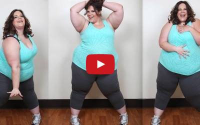 "This Self-Proclaimed ""Fat Dancer"" Will Challenge and Inspire You"