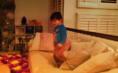 DreamWorks Animator's Kid Stars in Mini-Movies That Will Hit You Right in the Childhood