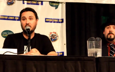 Wil Wheaton's Answer To This Question About Bullying Will Make Your Day