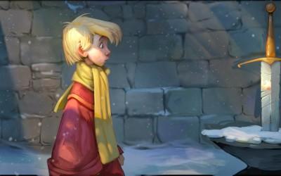 Amazing Artist Brings Disney Film Stills to Vibrant Life