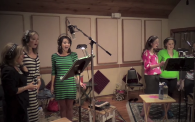 Off-Duty Disney Employees Sing Your Childhood Beautifully