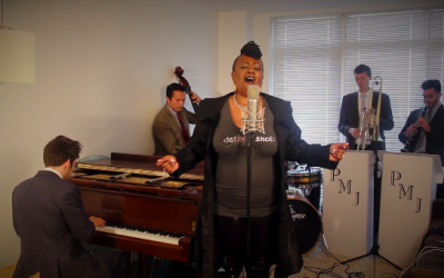 "This Awesome ""Livin' On A Prayer"" Cover Will Have You Saying Amen!"