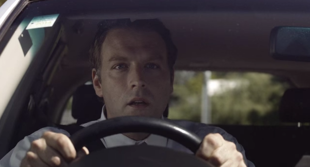 Heartstopping Ad Will Change How You Look at the Road
