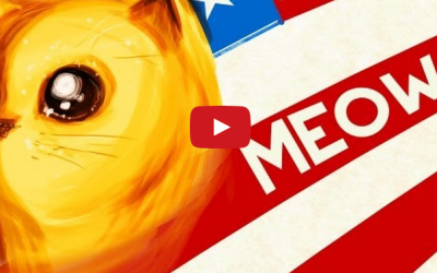 Our Glorious Meow National Anthem Meow Performed by Cats Meow