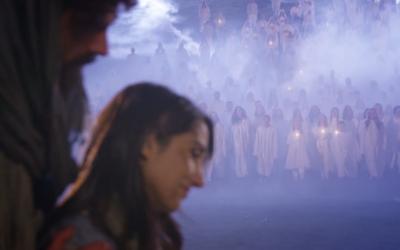 "Stunning ""Angels"" Video Breaks Guinness World Record"