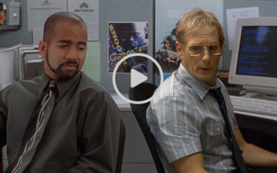 "Michael Bolton Finally Plays Himself in ""Office Space""; Universe Implodes"