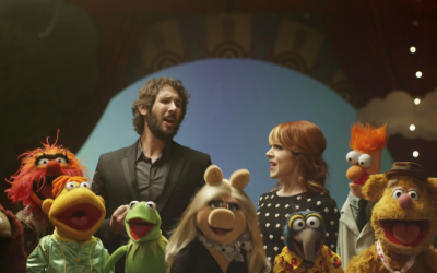 The Muppets Would Like A Moment with Your Childhood, Please