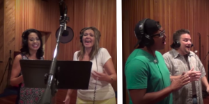Disney Voices Offer Powerful Musical Message of Hope